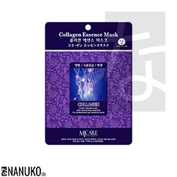 MJ Care Collagen Essence Gesichtsmaske