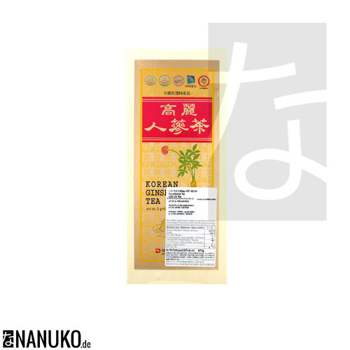 Dong Il Korean Ginseng Tea 150g