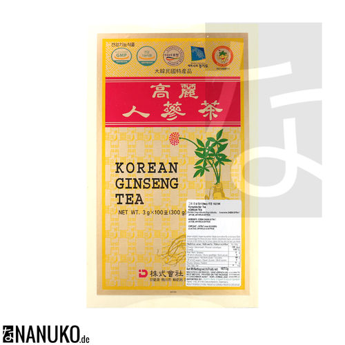 Dong Il Korean Ginseng Tea 300g