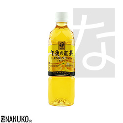 Kirin Gogo no Kocha Lemon Tea 500ml