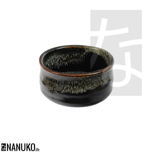 Matchacup black from Japan