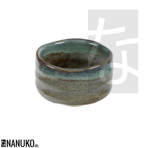Matchacup green from Japan
