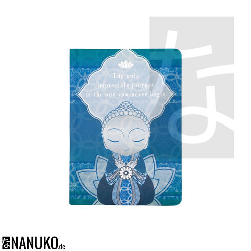 Little Buddha Notizbuch LBS013