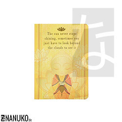 Little Buddha Notebook LBS017