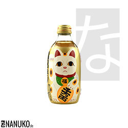 Hata Fukumaneki 300ml (japanese carbonated softdrink)