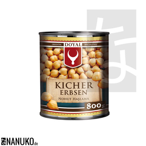 Doyal Kichererbsen 800g