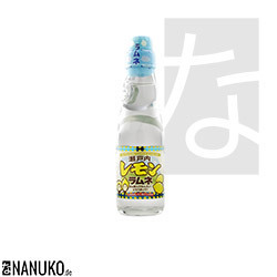 Setouchi Lemon Ramune 200ml