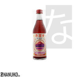Fujisan Cider Aka Fuji Grape 240ml