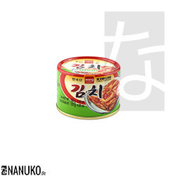 Wang Kimchi in Can 160g