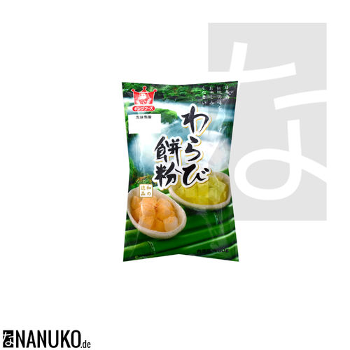 Warabi Mochiko japanese Sweetpotatostarch 150g