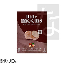 Little Moon Haselnuss Mochi Eis