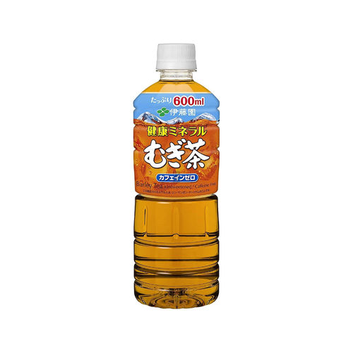Itoen Mugicha japanese barley tea 600ml