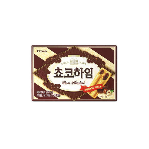 Crown Choco Heim Choco Hazelnut 47g