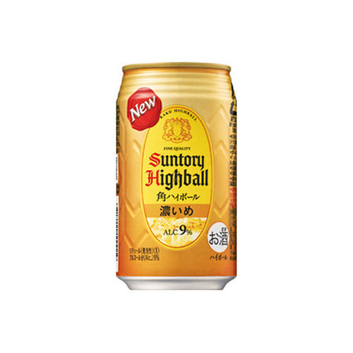 Suntory Kaku High Ball 9% 350ml