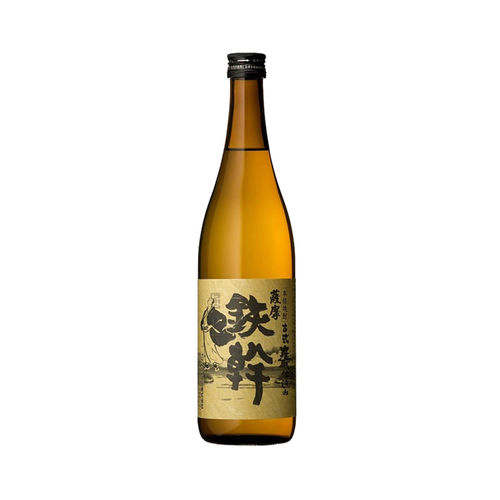 Ogatama Tekkan Shochu 720ml (japanese Shochu)