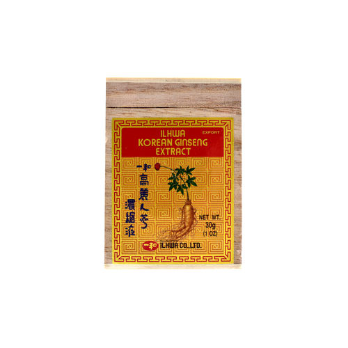 Ilhwa Ginseng Extract from Korea 30g