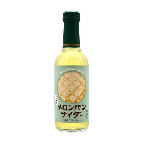 Kimrua Melon-Pan Cider 240ml