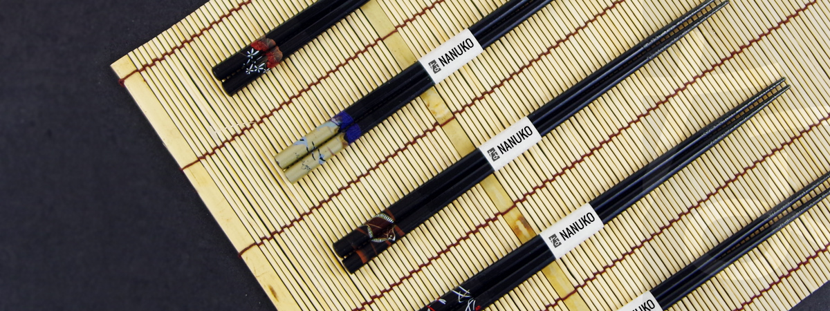 Chopsticks from Asia - Shop online at nanuko.de