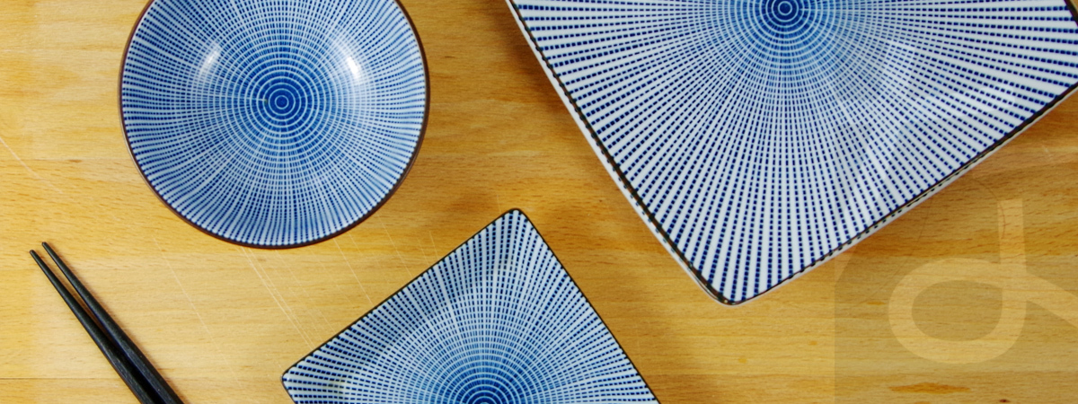 Tableware from Japan - Shop online at nanuko.de
