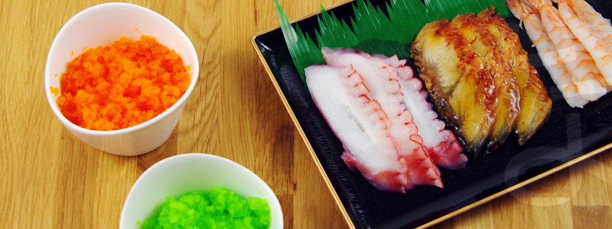 Fish & Co - nanuko.de Your No.1 Onlineshop for japanese and korean food culture